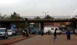 Verkehr-Bamako