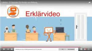 Video-Labdoo
